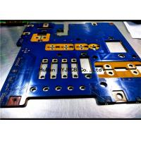 Mechanical Characteristics Pcbs New Car Charging Station Pcb  Metal Pcb Board Electrical PCB Manufactures