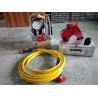 CE Certificate Square Drive Hydraulic Torque Wrench Aluminum - Titanium Alloy Material Manufactures