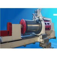Johnson pipe / Filter tube / Mineral sieve / Griddle  Wedge Wire Screen Machine Manufactures