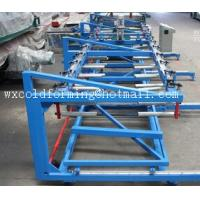 20 Forming Stations Automatic Stacker , Metal Roll Forming Machine Manufactures