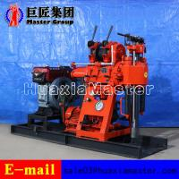 XY-100 Hydraulic Core Drilling Rig core sampling drilling rig for sale Manufactures