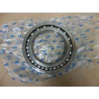 China Maximum Open KOYO Bearings 6900 , Deep Groove Ball Bearings With Locating Snap Ring on sale