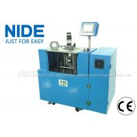 Highly active stator insulation paper insertion machine for motor winding Manufactures