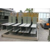 Quality Custom Design Prefabricated Light Steel Structure Building Workshop Recyclable for sale