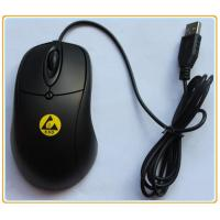 Durable Plastic Antistatic USB Type Wired ESD Mouse Manufactures