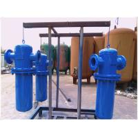 ASME Standard Vertical Low Pressure Air Tank Vessel For Compressed Air System Manufactures
