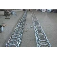Razor Wire Flat Wrap Stainless Steel 500mm Diameter Coil South Africa Manufactures