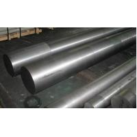 China Forged Steel Round Bar ASSAB 8407 , Hot Rolled Steel Bar For Plastic Molds JIS SKD61 on sale