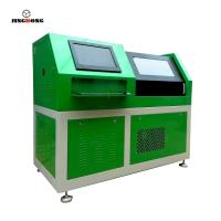 COMMON RAIL TEST BENCH Manufactures