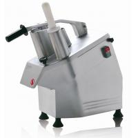 Commercial Food Processor Multifunction Vegetable Cutting Machine With 5 Knives Manufactures