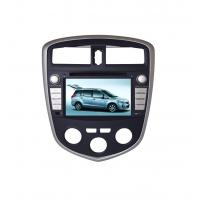 Auto Rear View Car Gps Navigation Stereo System For Haima Freema 2011 Manufactures