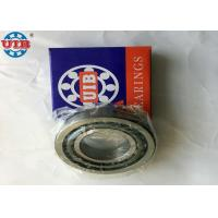 China Grinding Ring Steel Roller Bearing , 30205 Motocycle Precision Taper Roller Bearing on sale