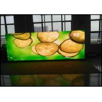 Ture Color SMD high brightness led display Indoor Long lifespan Manufactures