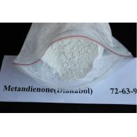 CAS 72-63-9 Powder Oral Anabolic Steroids Methandrostenolone Dianabol Dbol China Manufactures