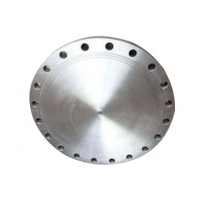 Force Casting Stainless Steel Blind Flange Manufactures