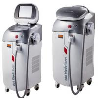 1 – 12 Hz 808nm Diode Laser Hair Removal Machine With Big Spot Size Manufactures