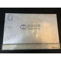Magnesium Engraving Plate / Carving Magnesium Alloy Sheet Higher Specific Strength Manufactures