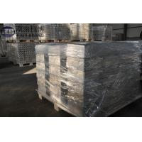 magnesium sacrificial anode  Marine Anode for hull in fresh water Manufactures
