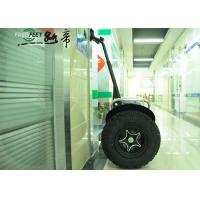 Off Road Electric Personal Transporter Scooter Two Wheel Electric Vehicle Self Balanced Manufactures