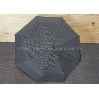 """Quality 21""""× 8K Pongee Canopy Promotional Products Umbrellas Corporate Gift Wind for sale"""