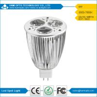 6w led spot light Manufactures