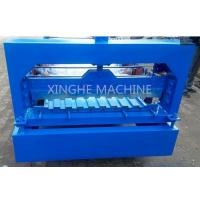 Automatic Rolling Shutter Strip Making Machine For Making Corrugated Sheet Manufactures