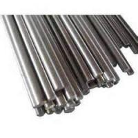 Buy cheap EN 321, 316l polish Hot-rolling stainless alloy steel bar, railings equipment from wholesalers