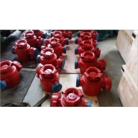 "API 6A 2"" 3"" Fig1502 FMC SPM 15000 psi Forged Plug Valves for Oilfield Manufactures"