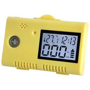 Quality EN50291 Mini Carbon Monoxide Detector / Alarm power by USB for sale