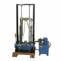 Half Sine Wave Acceleration Mechanical Shock Test Machine with CE Certified Manufactures
