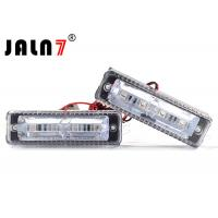 China 4 LED Emergency Warning Lights High Power Anti - Collision Feature on sale