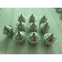 Buy cheap Mini Tolerence CNC Prototype Machining , Prototype Machined Parts Silkscreening Surface from wholesalers