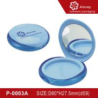 Powder compact case Manufactures