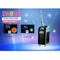 SWOISS ND Yag Laser Machine With Seven - Joints Articulated Arm 2000MJ Manufactures