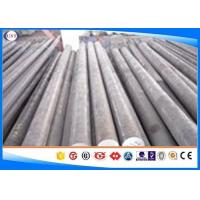 40Cr Hot Rolled Steel Bar  Alloy Steel Round Bar Delivery Condition QT Cold Drawn Size 10-320mm Manufactures
