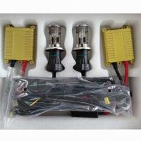 55 Watt H4 Hi / Lo Slim Ballast Xenon HID Conversion Kit High Performance Manufactures