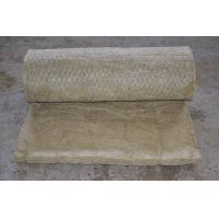 China Construction Rockwool Thermal Insulation Blanket For Walls , Roofs on sale