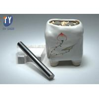 Sintered Or H6 Ground Tungsten Carbide Rod Polished For Bearing Wear Resistance Manufactures