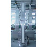 Closed Transfer Drum Lifting Equipment , Stainless Steel Pharmaceutical Equipment
