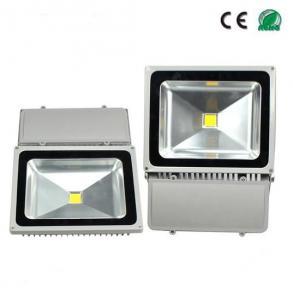 CE Rohs outdoor led flood light high lumen IP65 waterproof 120w led flood light Manufactures