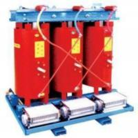 High Voltage Cast Resin Dry Type Distribution Transformer Manufactures