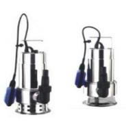 China 0.34HP AC Domestic Waste Water Pump Deep Well Submersible Pump Stainless Steel on sale