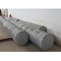 Semi continous casting Magnesium Rod silver smooth Surface Manufactures
