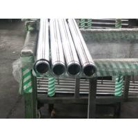 Chrome Plated Steel Hollow Piston Rod High Yield Strength 355 N/MM2 Manufactures