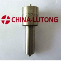 Diesel Injector Nozzles for Man-Ve Pump Parts Dlla152p452 Manufactures