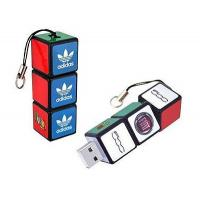 Rubik Cube Customizable Thumb Drive Personalized with Encryption Manufactures