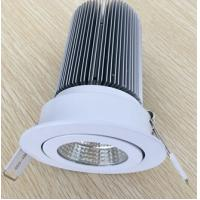 Spot ceiling led downlight COB 10W Manufactures