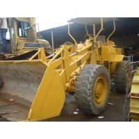 China secondhand 910 cat wheel loader on sale