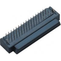 1.27MM Female Computer Pin Connectors SCSI Connector With IO Interface LCP+30%GF UL94V-0 Manufactures