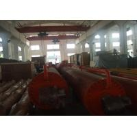 11m Dam Deep Hole Large Bore Hydraulic Cylinders  Radial Gate 1000KN Manufactures